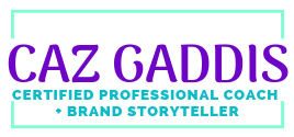 More Than A Parent with Caz Gaddis